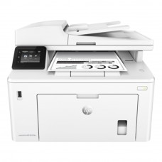 HP LaserJet Pro MFP M227fdw All-in-One Mono Printer (G3Q75A)