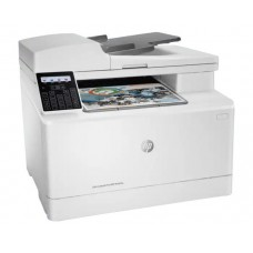 HP Color LaserJet Pro MFP M183fw Printer