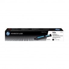 HP 103A Black Neverstop Laser Toner Reload Kit (NEW)