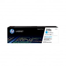 HP 215A Cyan Original LaserJet Toner Cartridge (New)