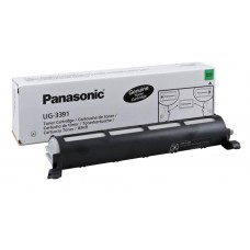 Panasonic UF5600 Black UG-3391 Toner Cartridge