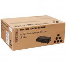 Ricoh SP 6330S 406650 Toner Cartridge - Black (item no: RC SP6330S)