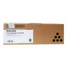 Ricoh SP201N/204SN/204SFN/203S Toner 2.6K 407256 ( ITEM NO : RC SP201HS )