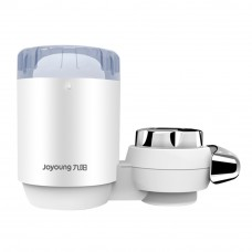 Joyoung Household  Visualization Washable Filter Tap Kitchen Desktop Front Faucet Water Purifier - FREE 4 replacement filter