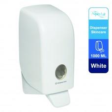 Aquarius™ Skin Care Dispenser 69480 - White 1000ml