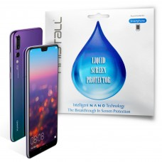 Huawei P20 Huawei P20 Pro Screen Protector - Kristall® Nano Liquid Screen Protector (Bubble-FREE Screen Protector, 9H Hardness, Scratch Resistant)
