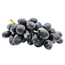 Autumn Royal Black Grape Seedless (1KG/PKT)