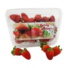 Cameron Highlands Strawberry Premium (250G/PKT)
