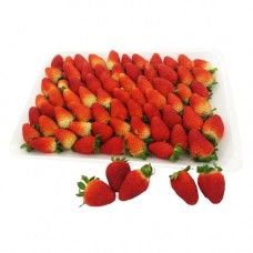 Cameron Highlands Strawberry Premium (500G/PKT)