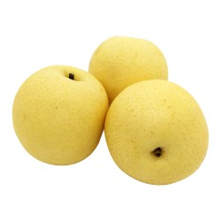 China Century Pear (5PCS/PKT)