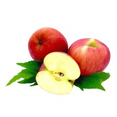 China Fuji Red Apples (5PCS/PKT)