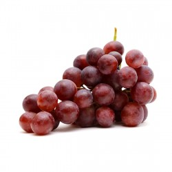 Red Globe Grape with Seed (1KG/PKT)