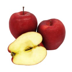 Washington Red Apples (5PCS/PKT)