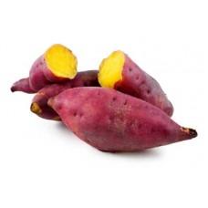 Vietnam Potato Sweet Yellow /Keledek Kuning (1KG/PKT)