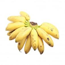Banana Emas (1KG+-/PKT)