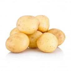 Potato Washed (1KG+-/PKT)