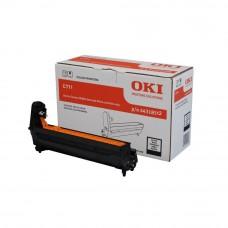 OKI C711 BLACK DRUM 20K 44318512 ( ITEM NO : OKI C711B DR )