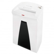 HSM Securio B24C Document Shredder - 4.5 x 30mm - Cross-Cut - 19 sheets 70gsm paper - 34L