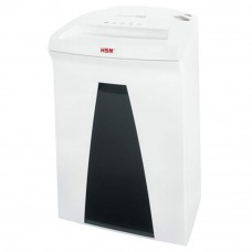 HSM Securio B24CC Document Shredder - 1.9 x 15mm - Cross-Cut - 13 sheets 70gsm paper - 34L