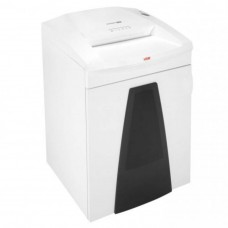 HSM Securio B35C Document Shredder - 4.5 x 30mm - Cross-Cut - 26 sheets 70gsm paper - 130L
