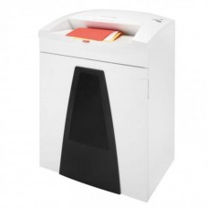 HSM Securio B35CC Document Shredder - 1.9 x 15mm - Cross-Cut - 18 sheets 70gsm paper - 130L