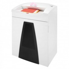 HSM Securio B35S Document Shredder - 3.9mm - Strip-Cut - 32 sheets 70gsm paper - 130L