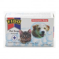 Fido Dog Medicated Soap 125gms