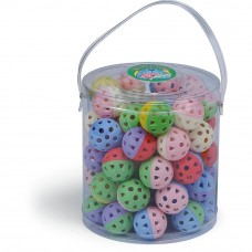 60-pc x 45mm Hole Ball With Bell
