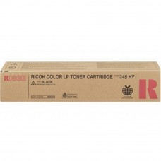 Ricoh Genuine High Capacity 888312 Type245 - Black Toner