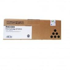 Ricoh SP201N/204SN/204SP/204SFN Toner 1.5K 407257 ( ITEM NO : RC SP201LS )