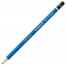 Staedtler Mars Lumograph Pencil 12/Box-6H