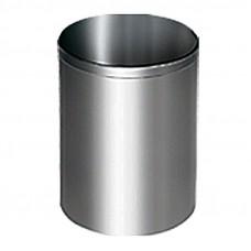 StainlessSteel Dustbin-Litter Bin RB-036