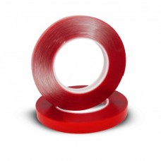 Apollo Double Sided Acrylic Foam Tape - 20mm x 8m