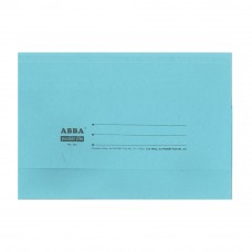 Color Pocket File 230gsm Blue