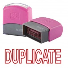 AE Flash Stamp - Duplicate