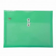CBE 103A PP Document Holder (A4) Green