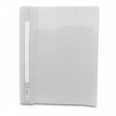 CBE 818A PP Pocket Management File - A4 size Grey (Item No: B10-07 GY) A1R3B167
