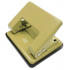 CBE 8686A Two Hole Punch (Big)-Beige (Item No: B10-143) A1R3B31