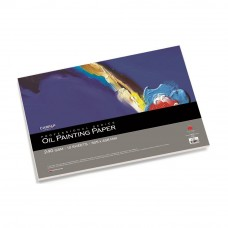 Campap Oil Painting Paper 305 x 458mm 10's - 240gsm (CA4747)