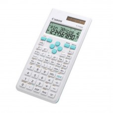 Canon F-715SG-BL Scientific Calculator (Blue)