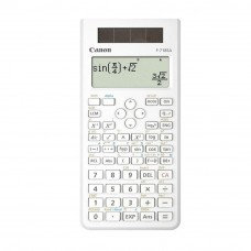 Canon F-718SA-WH Scientific Calculator (White)