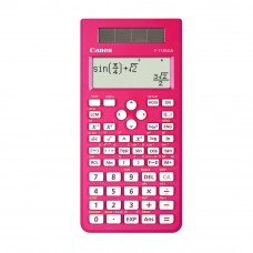 Canon F-718SGA-PI Scientific Calculator (Pink)
