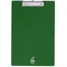EAST FILE PVC WIRE CLIPBOARD GREEN-2340F (Item No: B11-27 GR)