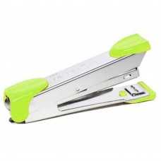 MAX HD-10 Tokyo Design  Manual Stapler - Light Green (Item No: B07-12 HD10L.GR)