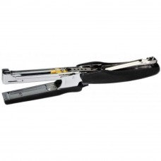 MAX HD-10D Manual Stapler - 20 sheets Capacity - BLACK (Item No: B07-11 HD10D) A1R2B243