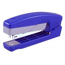 MAX HD-10V Flexible Stapler - 15 sheets Capacity (BLUE) (Item No: B07-26BL) A1R2B257