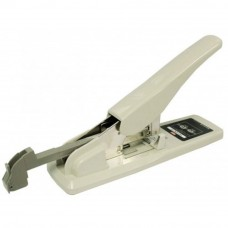 MAX HD-12N-13 Heavy Duty Manual Stapler - 110 sheets Capacity (Item No: B07-05) A1R2B237