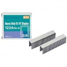 MAX-Staples-1224FA-H-Bullet-15/16-B07-24-A1R2B255