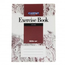 Campap Cw2502 F5 Exercise Book 100p (Item No: C02-10) A1R4B123
