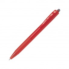 Pilot BP-1 RT Ballpoint Pen Medium Red 1.0mm (BP-1RT-M-R)